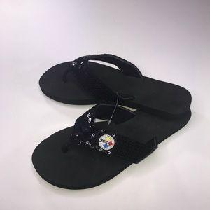 2a4e0131 NFL Sandals for Women | Poshmark